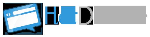 HotDoodle Logo